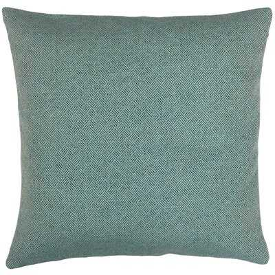 Wallner Outdoor Square Pillow Cover and Insert - Wayfair