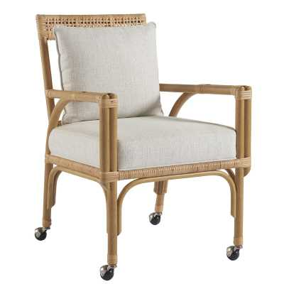 Coastal Living™ by Universal Furniture Newport Dining and Game Chair - Perigold
