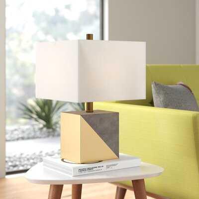 """Trenton 19"""" Table Lamp - AllModern"""