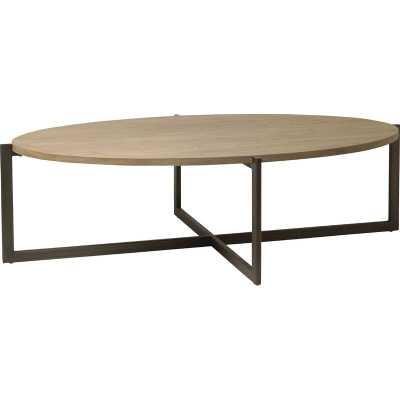 Brownstone Furniture Larkspur Coffee Table - Perigold