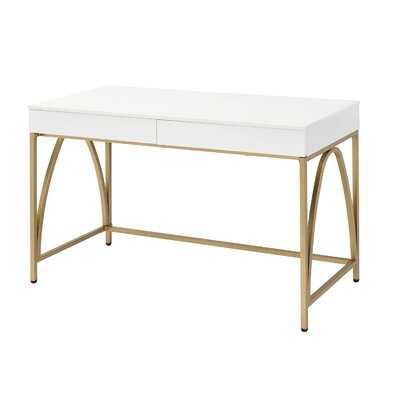 Hallowell Desk - Wayfair