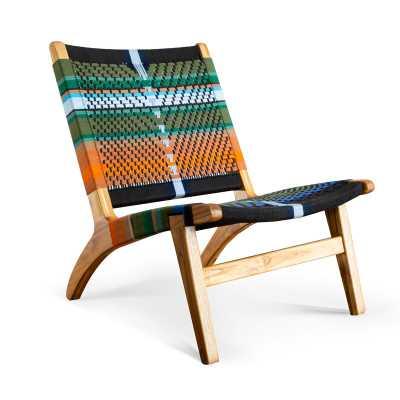 Masaya & Co 24'' Lounge Chair - Perigold