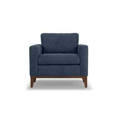 Berger Armchair - AllModern