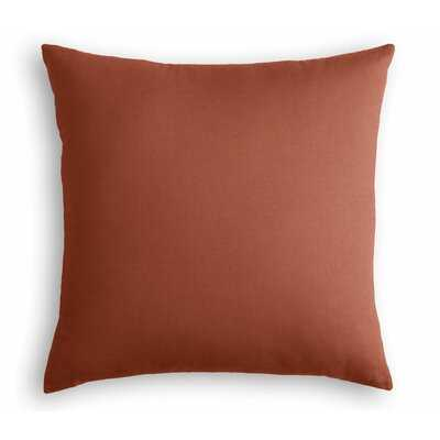 Boggs Pillow Cover - Wayfair