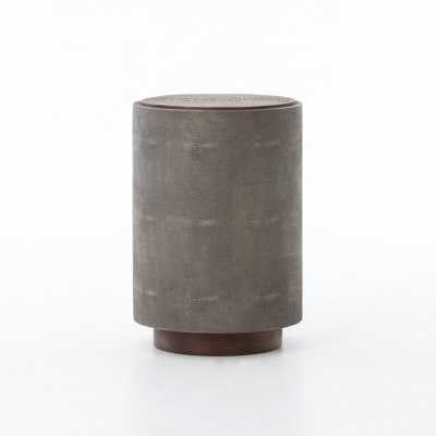 Four Hands Crosby End Table - Perigold