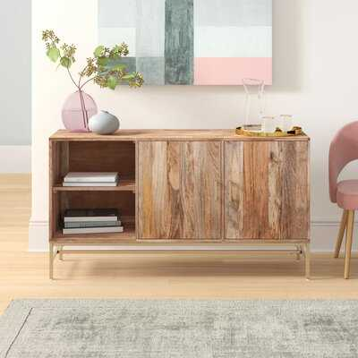 "Kathleen TV Stand for TVs up to 65"" - Wayfair"