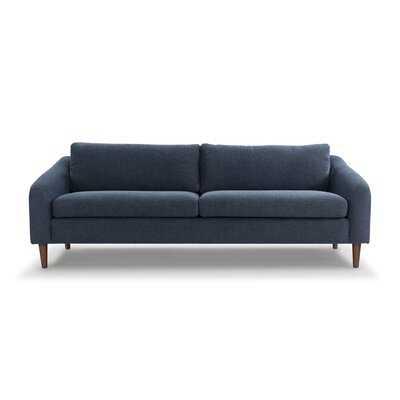 """Cyril 85"""" Round Arm Sofa - AllModern"""