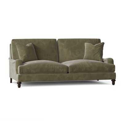 "Huck 82"" Recessed Arm Sofa - Birch Lane"