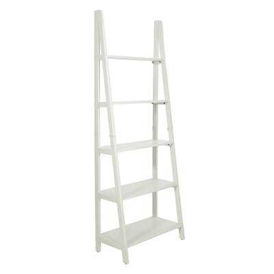 Caro Ladder Bookcase - Wayfair
