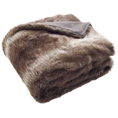Nathanson Throw Blanket - AllModern