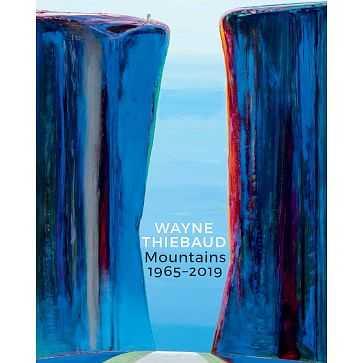 Wayne Thiebaud Mountains - West Elm