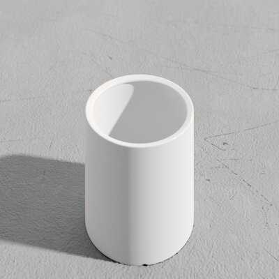 Alida Desk Top Ceramic Pot Planter - AllModern