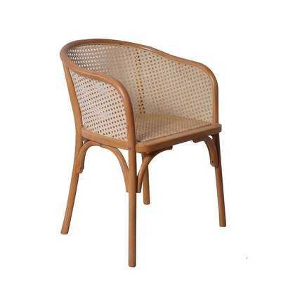 Cara Arm Chair - Wayfair