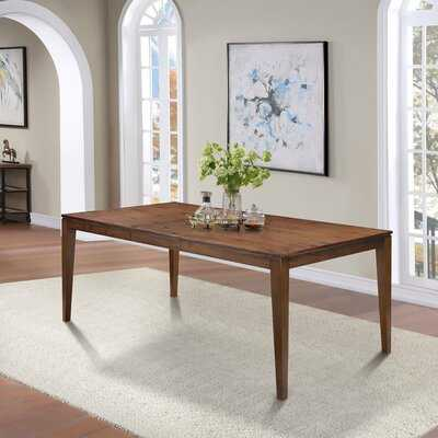 Holcomb Extendable Dining Table - Wayfair