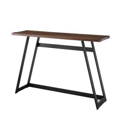 "Kohn 46"" Console Table - AllModern"