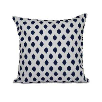 Alarice Square Pillow Cover & Insert - AllModern