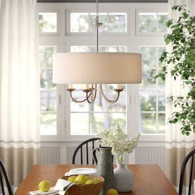 Regan 5-Light Drum Chandelier - Birch Lane