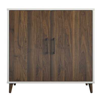 Daviston 2 Door Accent Cabinet - Wayfair