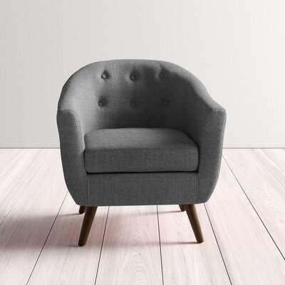 Choate Barrel Chair - AllModern