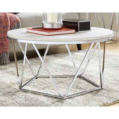 Trygve Coffee Table - Wayfair