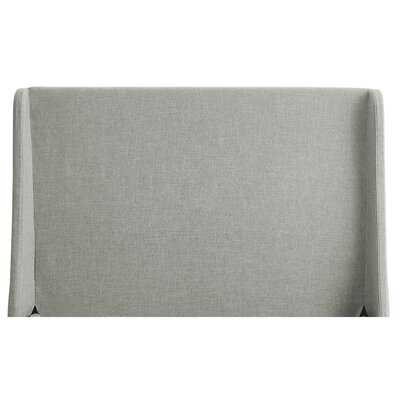 Abena Upholstered Wingback Headboard - Wayfair