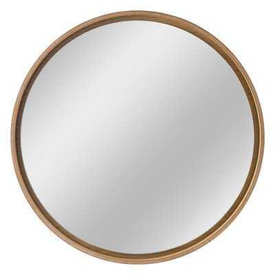 JonPaul Modern & Contemporary Bathroom Mirror - Wayfair