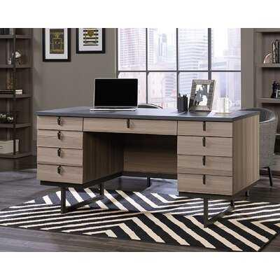 Caseyville Executive Desk - Wayfair