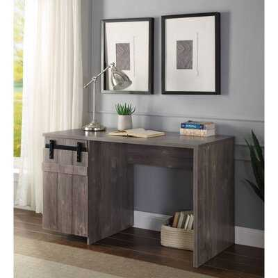 Damar Desk - Wayfair