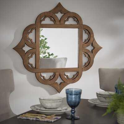 Arniaga Traditional Accent Mirror - Wayfair