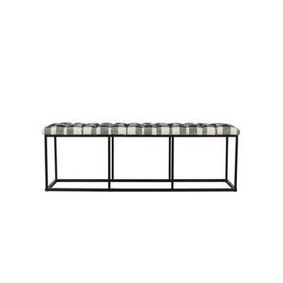Thrapst Upholstered Bench - AllModern