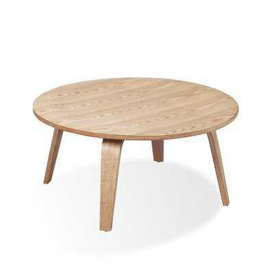Rana Coffee Table - AllModern