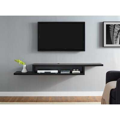 "Akhir Floating TV Stand for TVs up to 65"" - Wayfair"