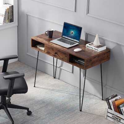 Silvey Desk - Wayfair