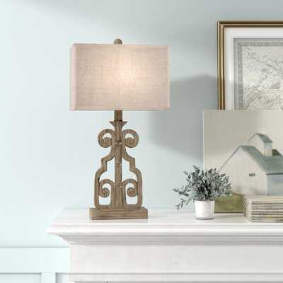 "Raphael 30"" Table Lamp - Birch Lane"