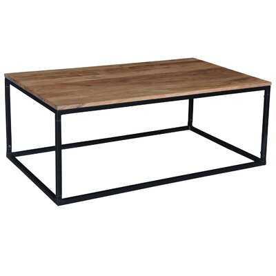 Carder Coffee Table - Wayfair