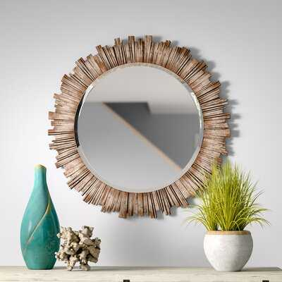 Northampton Wall Mirror - Wayfair
