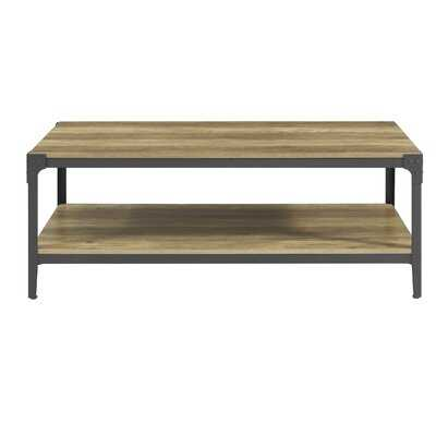 Cainsville Coffee Table - Wayfair