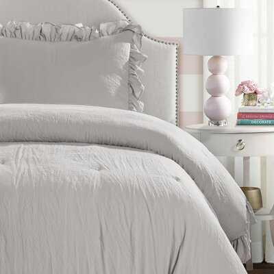 Roxbury Comforter Set - Birch Lane