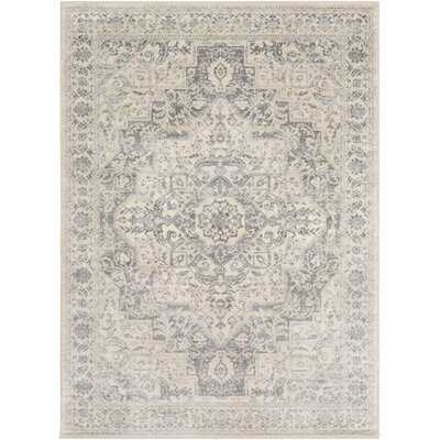 Littleville Oriental Area Rug - Wayfair