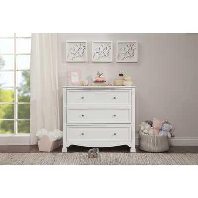 Kalani 3 Drawer Dresser - Birch Lane