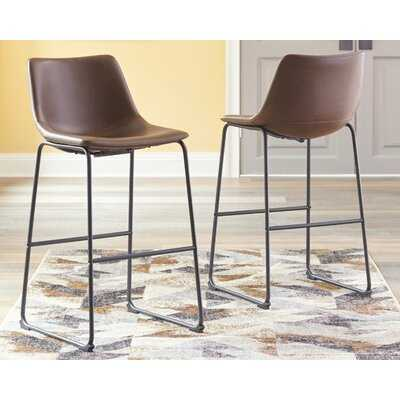 Yarbro Extra Tall Stool - Wayfair