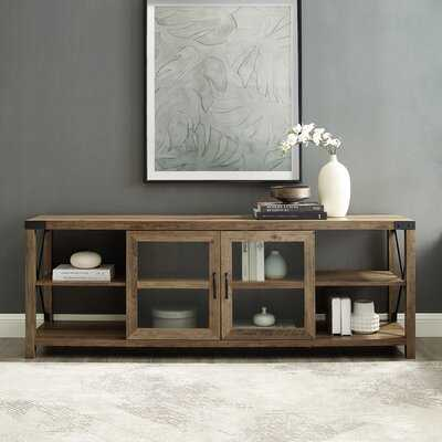 "Arsenault TV Stand for TVs up to 78"" - Birch Lane"