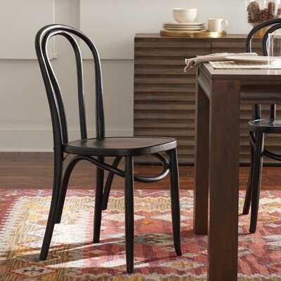 Matthew Solid Wood Dining Chair - Wayfair
