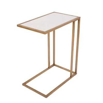 Benji C Table End Table - Wayfair