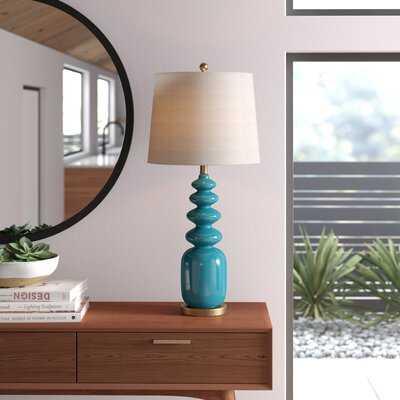 "Armando 32"" Table Lamp - AllModern"