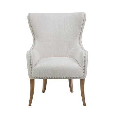 Schwartz Wingback Chair - Wayfair