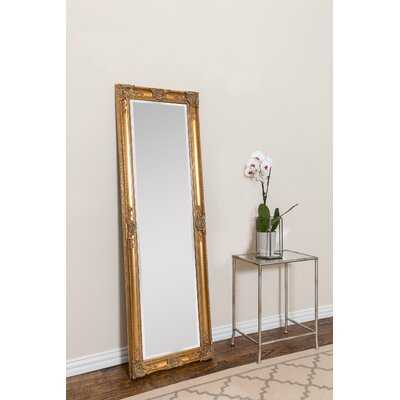 Mayfair Belle Floor Mirror - Wayfair