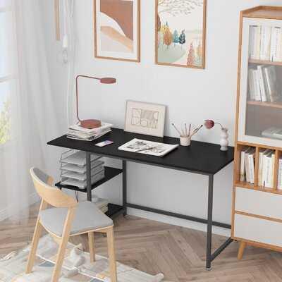 Blessinger Reversible Desk - Wayfair