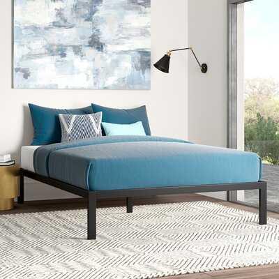 Avey Bed Frame - Wayfair