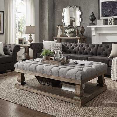 Gowans Coffee Table - Wayfair